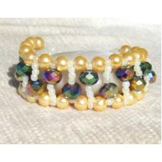 Abacus Multi Bead Bracelet