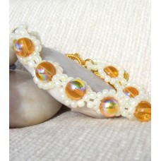 Shiny Bubbles and Ballerina Bracelet