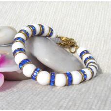 Stripey Bracelet