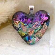 Multi Heart Style5 - 3cmx3cm