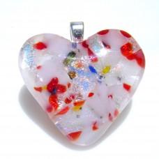 Multi Heart Style3 3cmx3cm