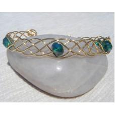 Classic Celtic Style Bracelet